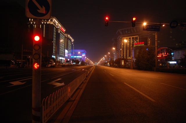無人北京|北京旅行