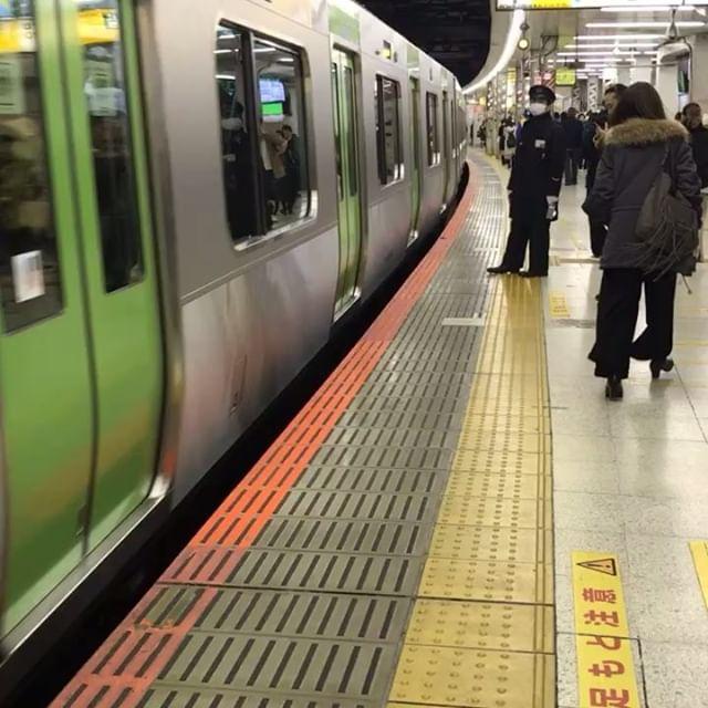 #今日の一点透視図法  #shibuya #japan #tokyo #TodaysOnePointPerspective