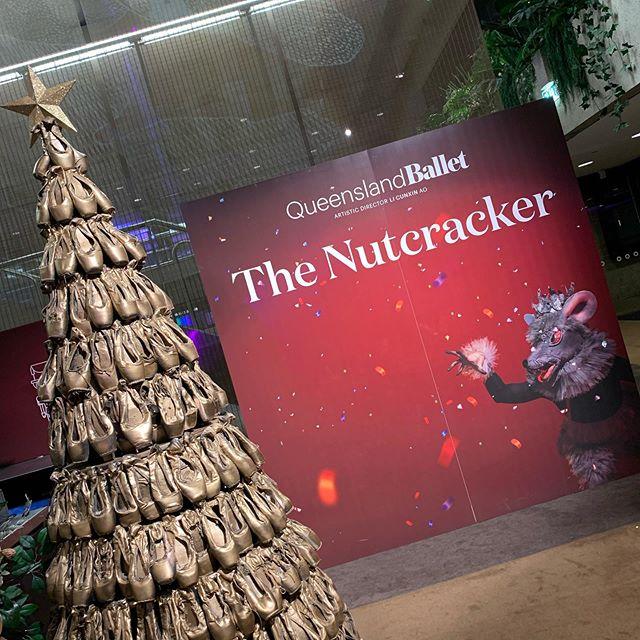 今日も30℃近くの夏ですが『くるみ割り人形』!The Nutcracker in 30 degree hot summer!